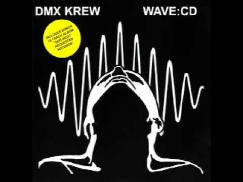 DMX Krew -- Jet Lag