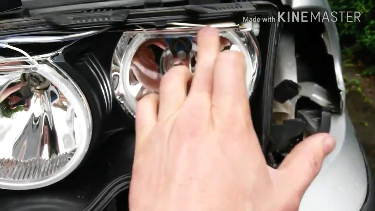 Переделываем авто своими руками