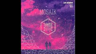 Mosaik - Hey Boogie (original mix)