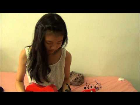 Someone Like You by Adele  Cover by Valerie Loo