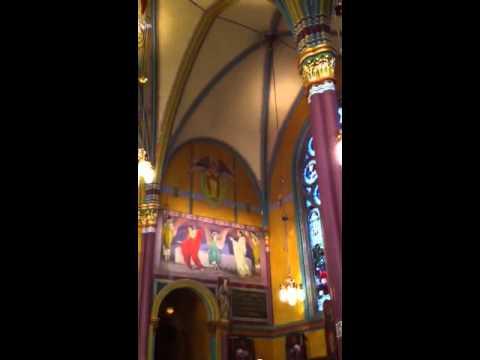 Cathedral of the Magdalene, Salt Lake City, Utah