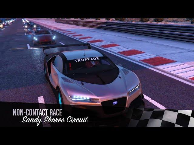 Capoe - GTA Online Race - Sandy Shores Circuit by Mythaga