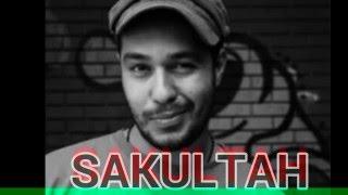 Saian - Saga (Lyric Video)