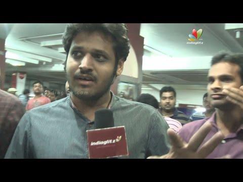 Rudhramadevi Movie Pubic Review | Anushka...