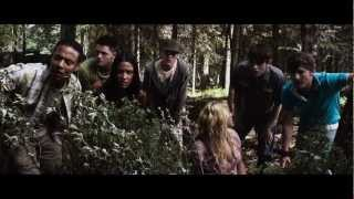 Tucker & Dale contra el mal - Trailer castellano - HD