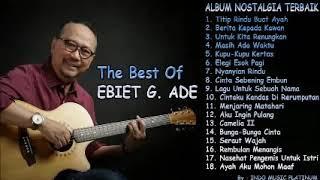 Full album ebiet G ade the best