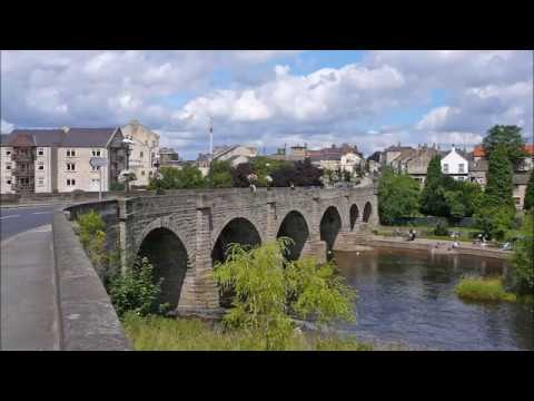 Places to see in ( Wetherby - UK )