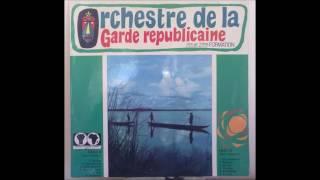 Orchestre De La Garde Republicaine - Sabouya