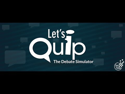 Official Let's Quip Beta trailer (HD)