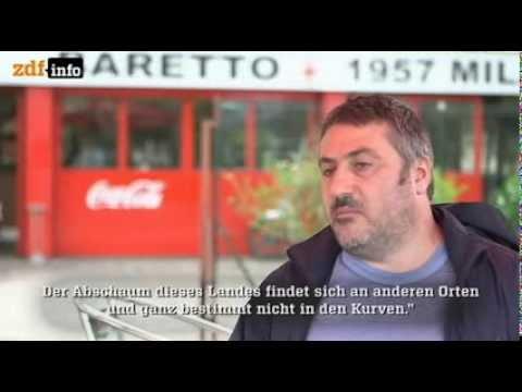 Verrückt nach Fussball - Eine Reise durch die Fankurven Italiens