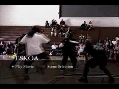 ESKCOA ESKRIMA TOURNAMENT 2007