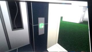 nice 4 storey fujitec hdb elevator at blk 375 roblox multi storey carpark in singapore roblox