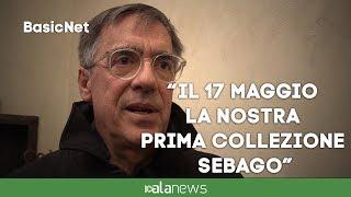 """BasicNet, Boglione: """"Il 17 maggio la nostra prima collezione Sebago"""""""