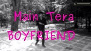 Main Tera Boyfriend | Raabta Dance Choreography | Suraj Kasar