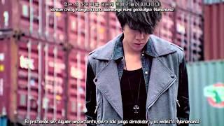 소년공화국 (Boys Republic) ~ 넌 내게 특별해 (You're So Special) MV [Hangul + Romanización + Sub Español]