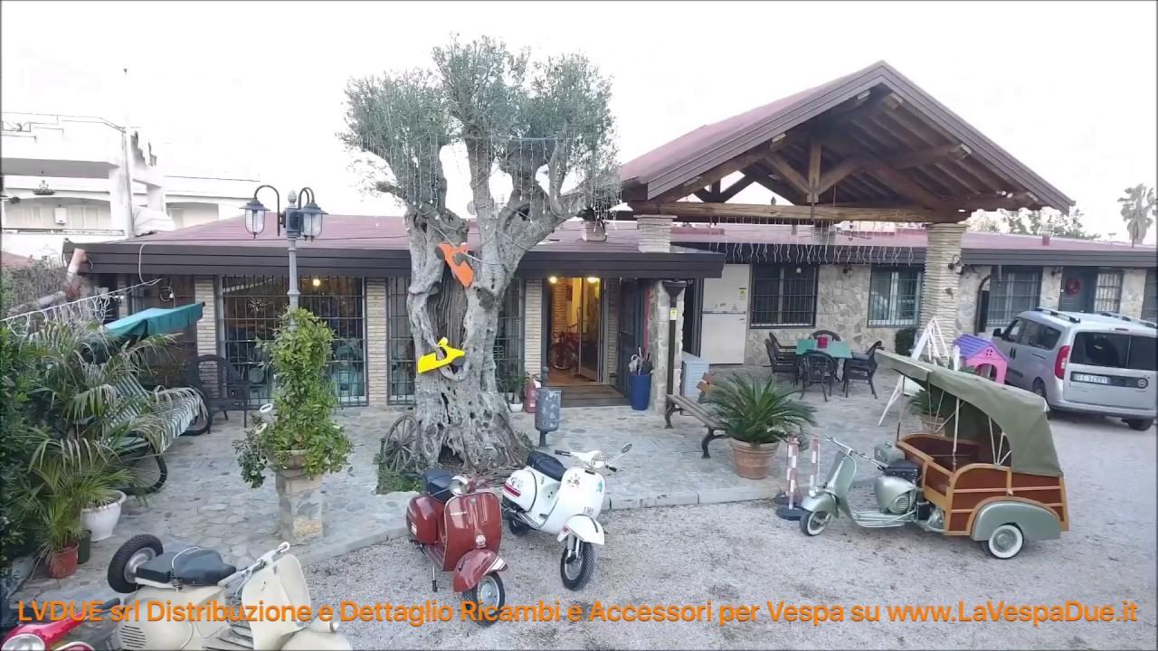 Benvenuto a casa ricambi ed accessori per vespa ad ottaviano napoli italia parte1 - Accessori per casa moderna ...