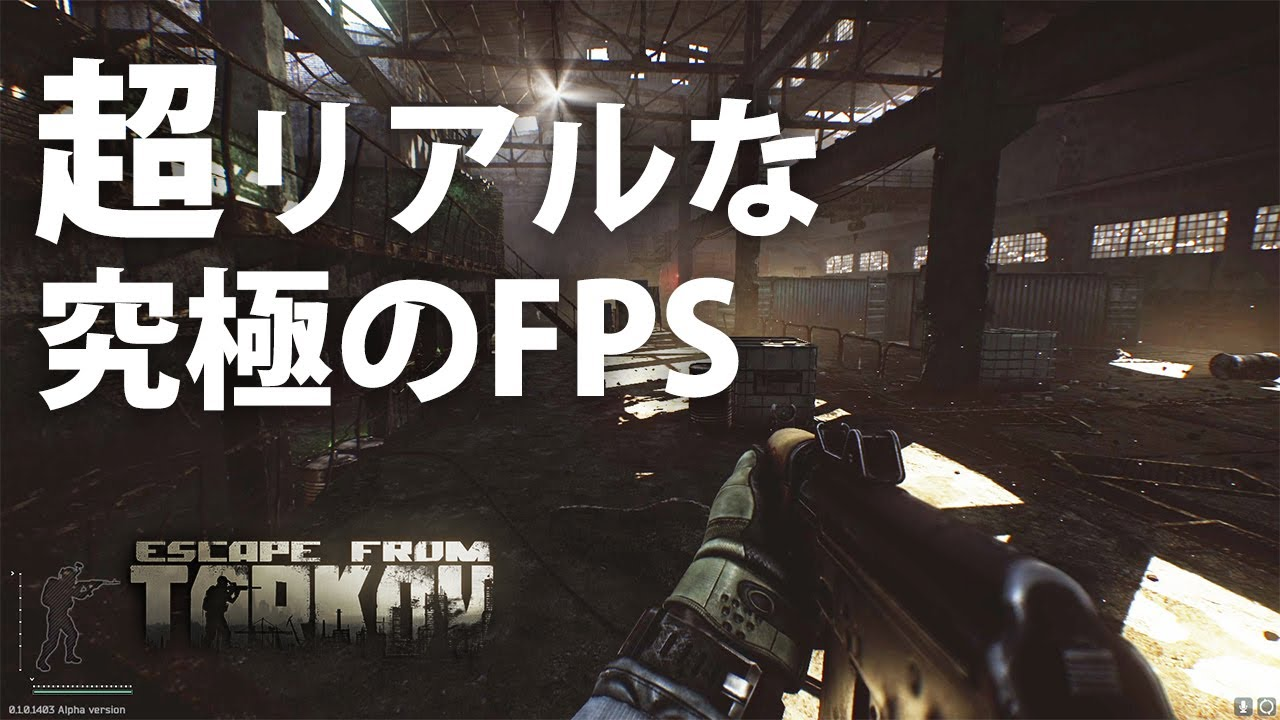 How to get better fps in escape from tarkov