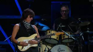 "[04] Jeff Beck Band - ""A Day in the Life"" HD"