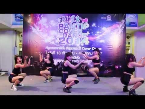 200914 - Kareeya cover K-pop  [Pantip Cover Dance 2014 Auditions]