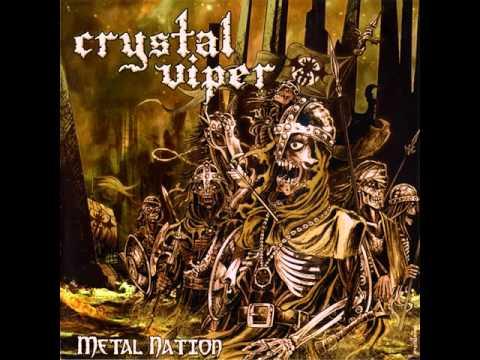 Crystal viper - Legions of truth
