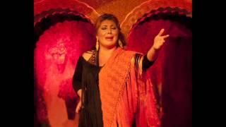 fiesta flamenca con mara rey