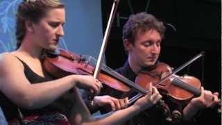 Metis Fiddler Quartet - Conversations@TheWholeNote.com