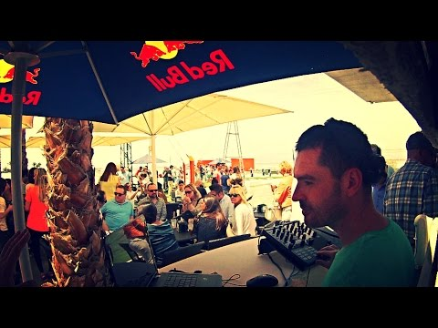 Funky, Nu-Disco & Deep House Music DJ Mix (2015-05-01)