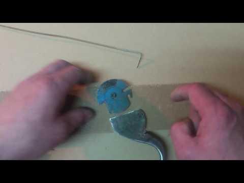 Арбалет своими руками чертежи самодельного арбалета спусковой механизм