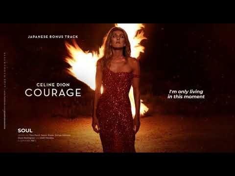 Céline Dion - Soul (Courage) Japanese Bonus Track