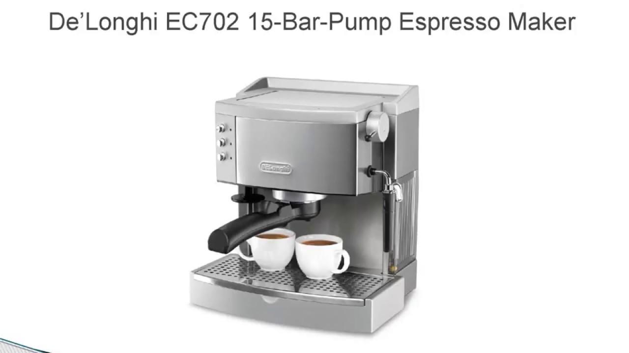 Best Espresso Machines Under 200 Youtube