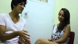Caio lucas Leão e Bárbara Dias - Preto e Branco (Bruninho & Davi cover)