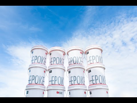 EPOKE Resin Professional Bulk Kit