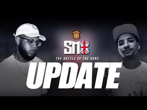 HOLLOW DA DON VS JOHN JOHN DA DON BATTLE UPDATE | URLTV