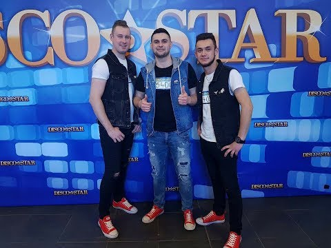 Boys Band   Disco Star 2018 Casting