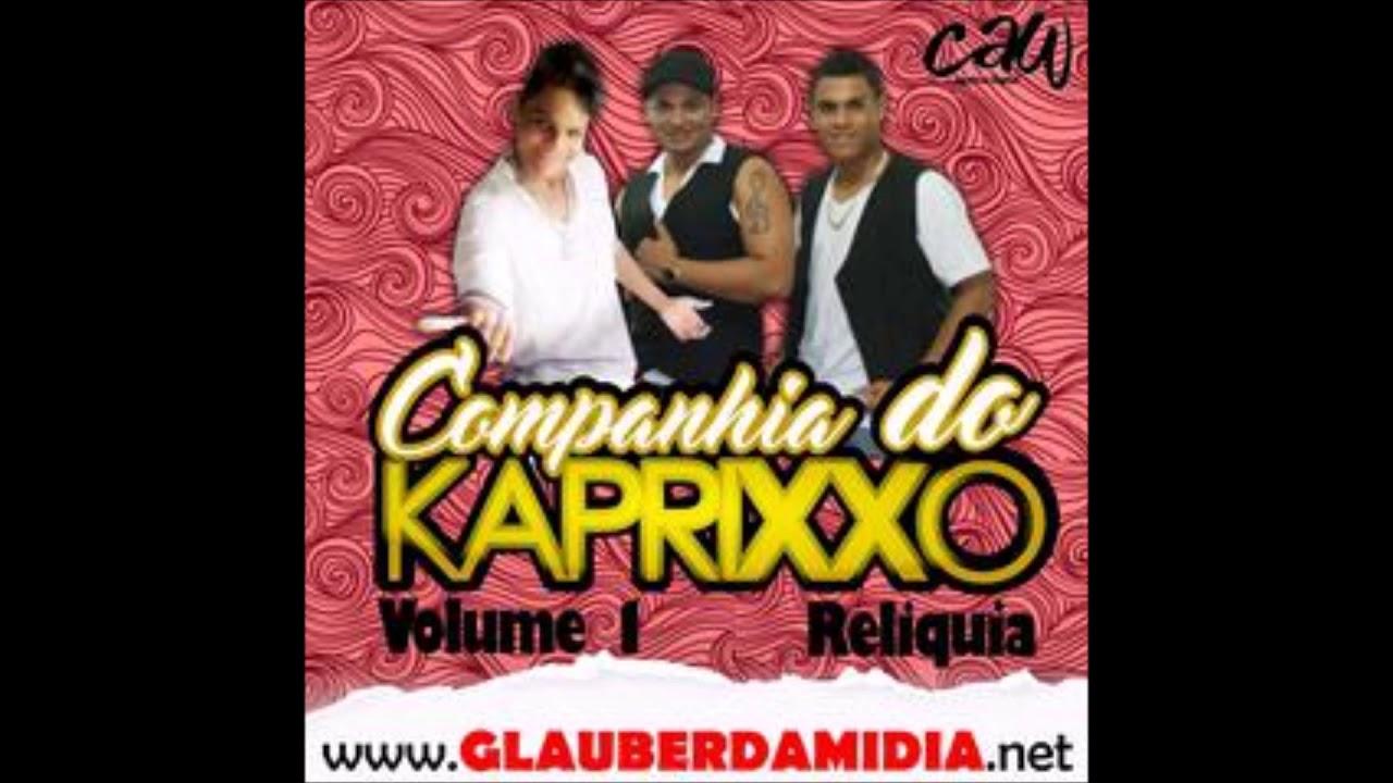 cd companhia do kaprixo 2013