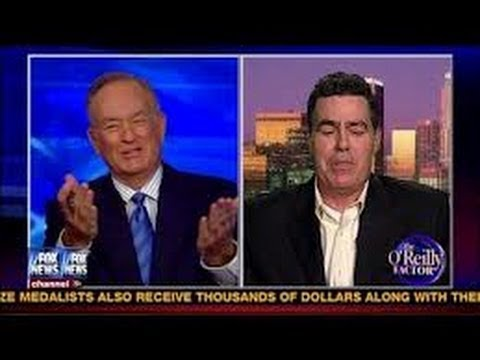 Bill O'Reilly & Adam Carolla Patronize Minimum Wage Workers
