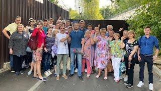 Сергей Удальцов вышел после 10 суток ареста