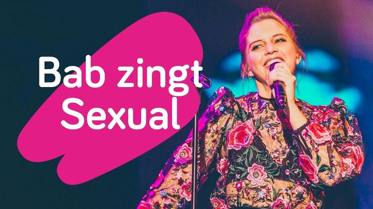 Bab Buelens: Bab Buelens Repeteert Met Sexual Van Neiked