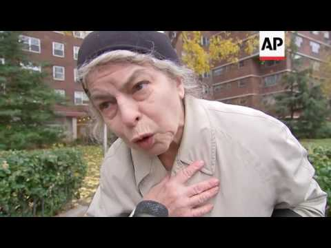 New Federal Rule Bans Smoking In Public Housing