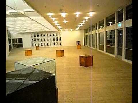 Walead Beshty at Malmö Konsthall