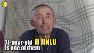 chinas manchu language at risk
