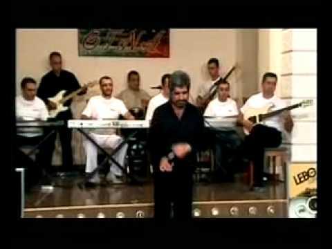 Armenchik-Harout Pamboukjian Ancir Ay Getak