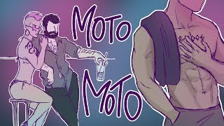 MOTO MOTO || Animation Meme