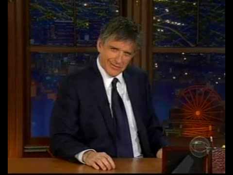 Late Late Show with Craig Ferguson 1/2/2008 No Guests/WGA Show