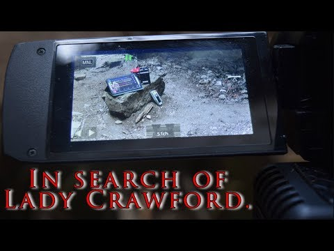 Paranormal Documentary 2020 | In Search Of Lady Mary Crawford