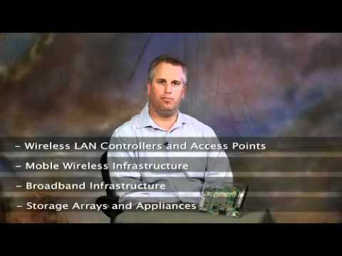Most Advanced Networking - Security - Wireless