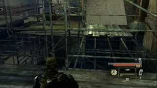 Alpha Protocol [Hard] - P.25 - Taiwan - Operation Caped Crusader