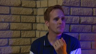 Henrik meg akarta ölni Szabit? - Jóban Rosszban│Hétfő 20.20