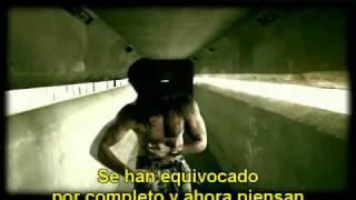 Un Secretico - Los Aldeanos SUBTITULADO ( Nos Achicharraron )