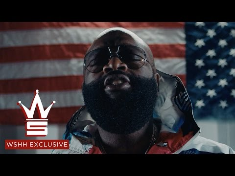 Rick Ross  Free Enterprise  Feat. John Legend (WSHH Exclusive - Official Music Video)